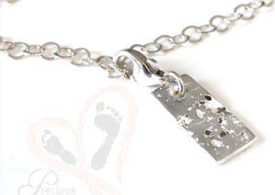 memory jewellery men