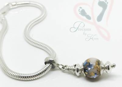 precious by kerry breast milk and ashes jewellery