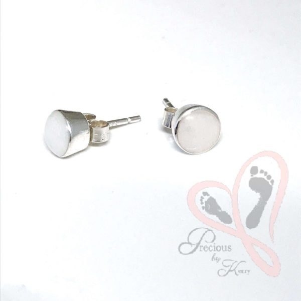 breast milk jewellery