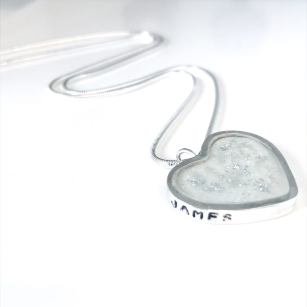 breastmilk jewellery