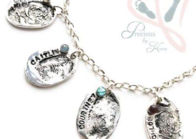memory jewellery