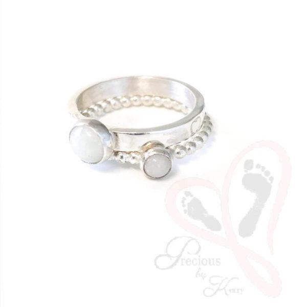breastmilk ring