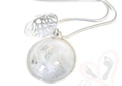milk diamond jewellery